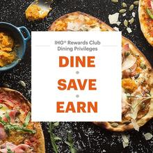 There's more to a meal than just food. Dine at Window on the Park and/or Tandoor (from 14 January 2021) and save up to 20% off your bill.   Plus, earn 250 IHG® Rewards Club points for every S$33 spent. Find out more: www.ihg.com/diningprivileges  #FridayFoodie #TGIF
