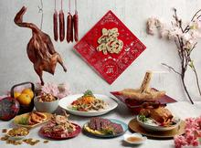 [Starting 11 Jan 2020] Soak in the Lunar New Year festivities and herald a year of good fortune and happiness over delectable spring delicacies as well as your local & Asian favourites at Window on the Park. Make your reservations here: http://bit.ly/CNYWOP   #foodiefriday #foodiefridays #cny #buffet #tgif #lunarnewyear