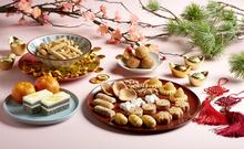 This Lunar New Year, immerse in the festivities with family, friends or colleagues over our celebratory a la carte buffets from Singapore's most sought after local and Asian buffet at Window on the Park. http://bit.ly/CNYWOP  #fridayfoodie #foodiefriday #TGIF