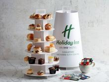 Enjoy your long festive weekends with our collection of takeaways that are perfect for hosting your guests! Take home our Afternoon High Tea set available for both adults & kids or browse through our collection of takeaway goodies here: https://bit.ly/3bRBtK9  Islandwide delivery is also available.   #SalesSaturday #ShoutoutSaturday