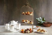 End your work week on the sweetest note with our Afternoon High Tea Set with Local Infusions at Window on the Park. Available daily for only S$58++ for 2 persons! Reserve now: bit.ly/HighTeaAtHISOCC  #TGIF #FridayFoodies #HighTea